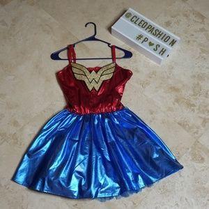DC COMICS Wonder Woman dress